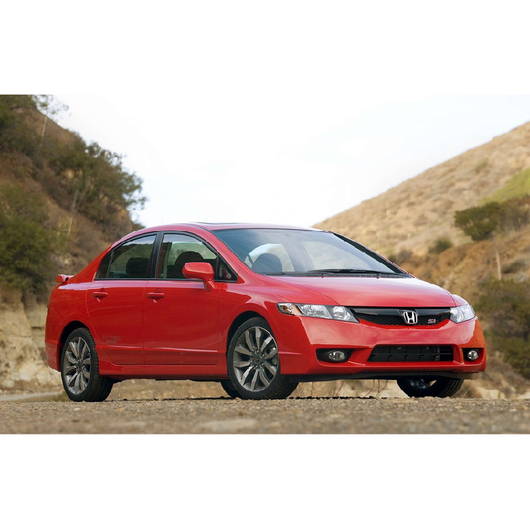 2006-2011 Civic (FD/FN)