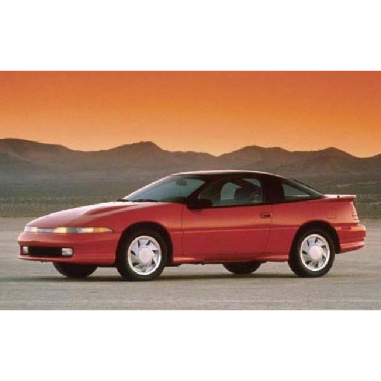 1990-1994 Eclipse